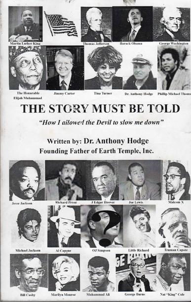 The Story Must Be Told After 40 Years Of Private Investigation Worldwide