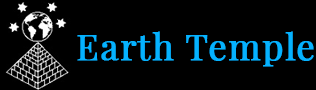 Earth Temple, Logo